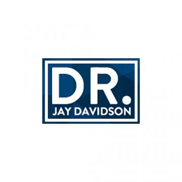 Dr. Jay Davison logo