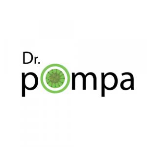 Dr. Pompa logo