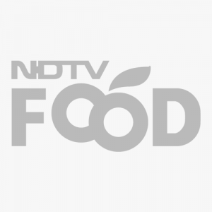 NDTV Food Logo