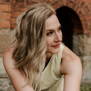 Jenna Young