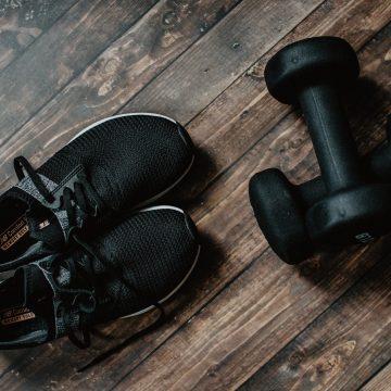 Simplify Fitness