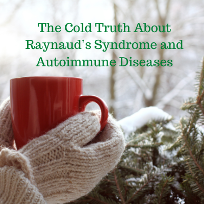 raynaud's and weathering winter