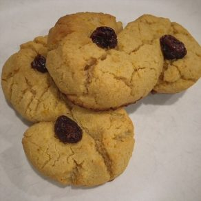 Santa Lucia Saffron Bread - Paleo