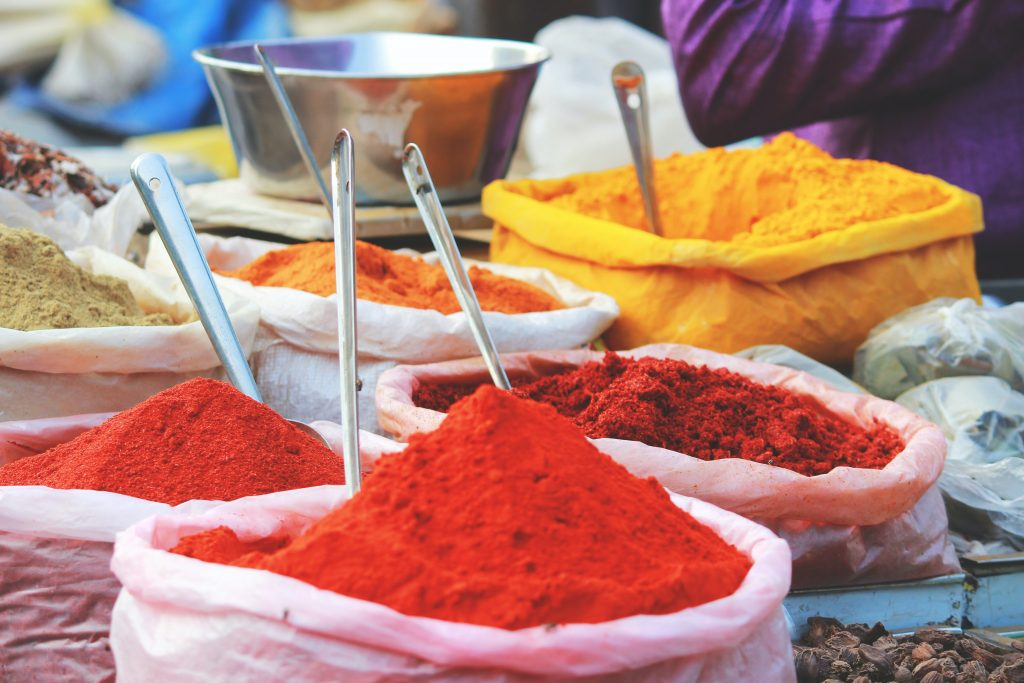 Spice It Up! 5 Anti-Inflammatory Spices for Autoimmune Disease