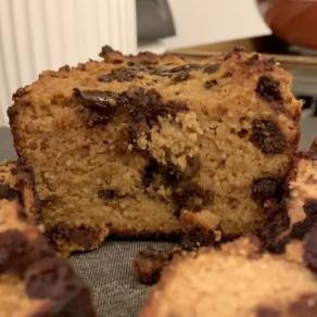 recipe for chocolate chip pumpkin bread